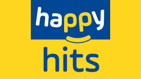 ANTENNE BAYERN Happy Hits Logo
