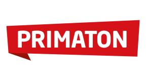 PRIMATON - Kulthits und das Beste von heute Logo