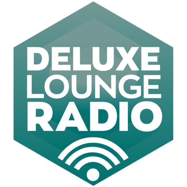 DELUXE LOUNGE RADIO Logo