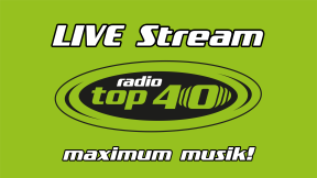 Radio TOP 40 Logo