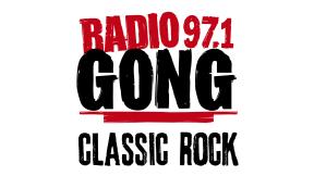 Gong 97.1 Logo
