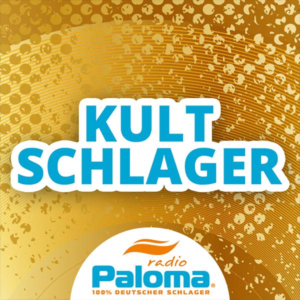 Radio Paloma - Kultschlager Logo