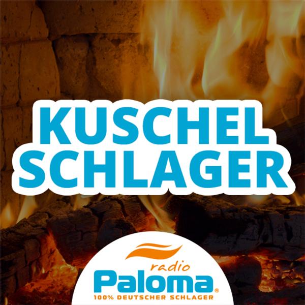 Radio Paloma - Kuschelschlager Logo