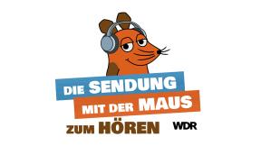 WDR - Die Maus Logo
