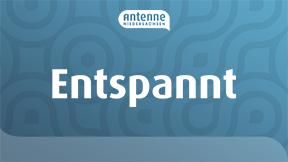 Antenne Niedersachsen Entspannt Logo