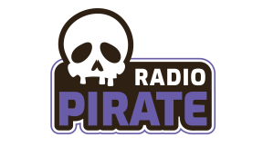 Pirate Radio Nürnberg Logo