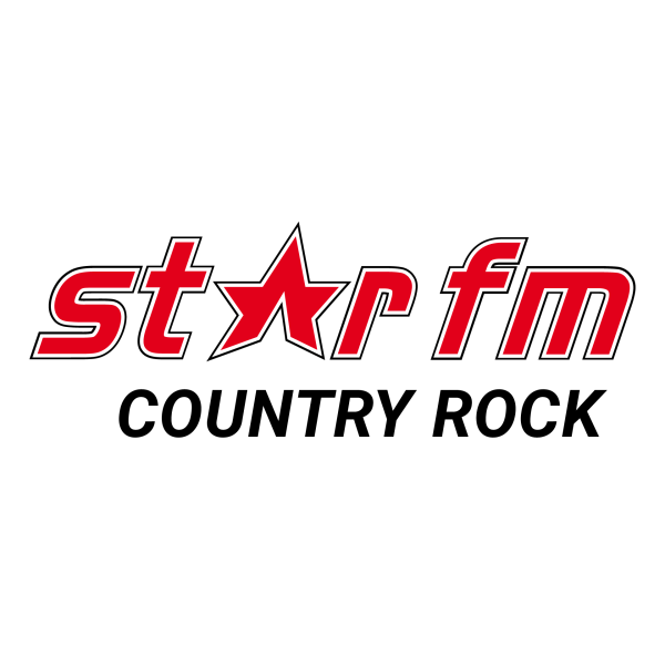 STAR FM Country Rock Logo
