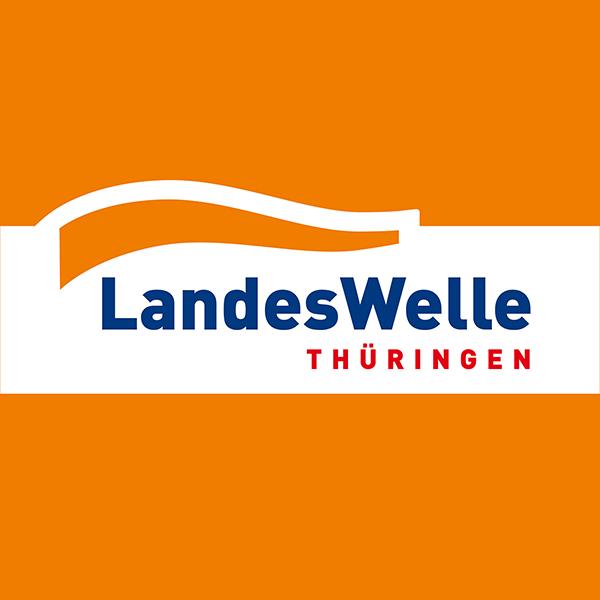 LandesWelle Thüringen Logo