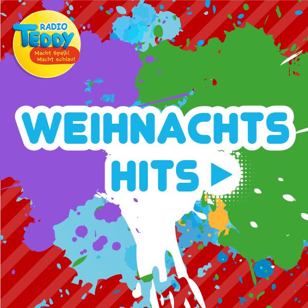 Radio TEDDY - Weihnachts-Hits Logo