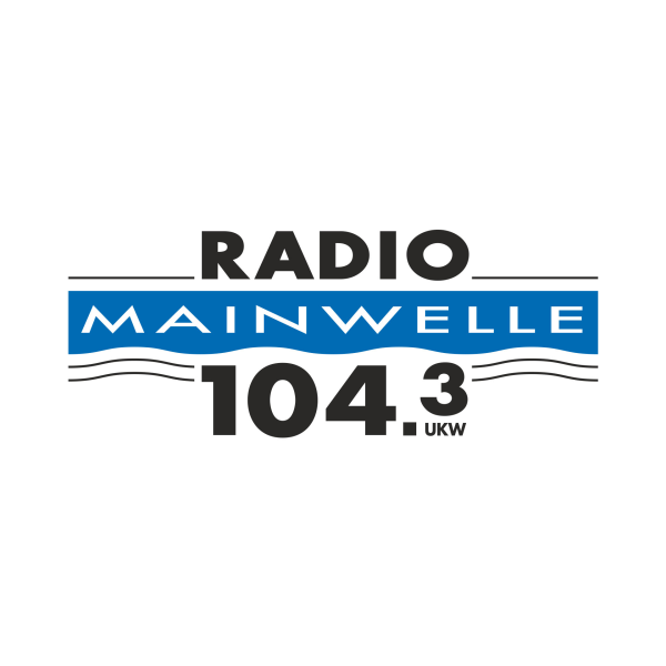 Radio Mainwelle - Sie hören richtig Logo