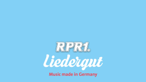 RPR1. Liedergut Logo