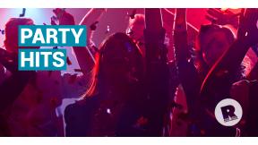 Radio Hamburg Party Hits Logo