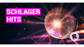 Radio Hamburg Schlager Hits Logo
