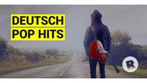 Radio Hamburg Deutschpop Hits Logo