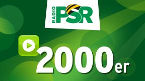 RADIO PSR 2000er Logo