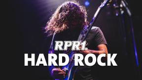 RPR1. Hard Rock Logo