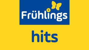 ANTENNE BAYERN Frühlings Hits Logo