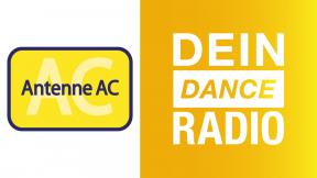 Antenne AC - Dein Dance Radio Logo
