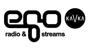 egoFM Kavka Logo