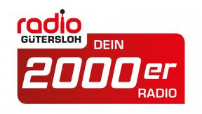 Radio Gütersloh - Dein 2000er Radio Logo