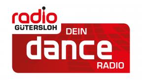 Radio Gütersloh - Dein Dance Radio Logo