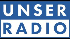 UNSER RADIO Logo