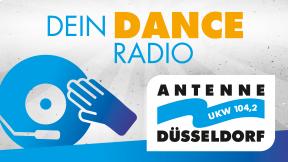 Antenne Düsseldorf - Dein Dance Radio Logo