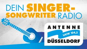 Antenne Düsseldorf - Dein Singer/Songwriter Radio Logo