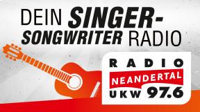 Radio Neandertal - Dein Singer/Songwriter Radio Logo