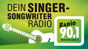 Radio 90,1 - Dein Singer/Songwriter Radio Logo