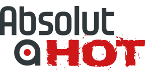 Absolut HOT Logo