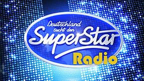 RTL - Deutschland sucht den Superstar Radio Logo
