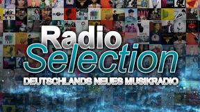 RadioSelection - Die Playlist für deinen Tag Logo