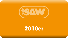 radio SAW-2010er Logo