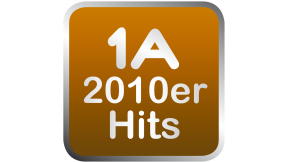 1A 2010er Hits Logo