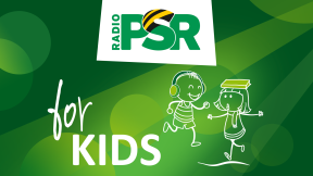 RADIO PSR Kids Logo