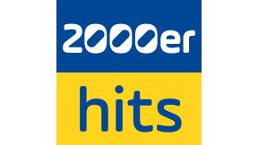 ANTENNE BAYERN 2000er Hits Logo