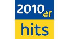 ANTENNE BAYERN 2010er Hits Logo
