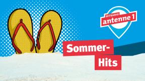 Hitradio antenne 1 Sommerhits Logo