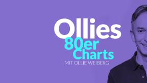 HAMBURG ZWEI Ollies 80er Charts Logo
