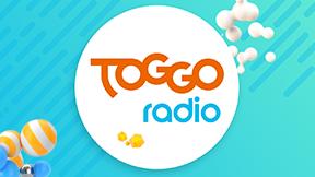 104.6 RTL Toggo Radio Logo