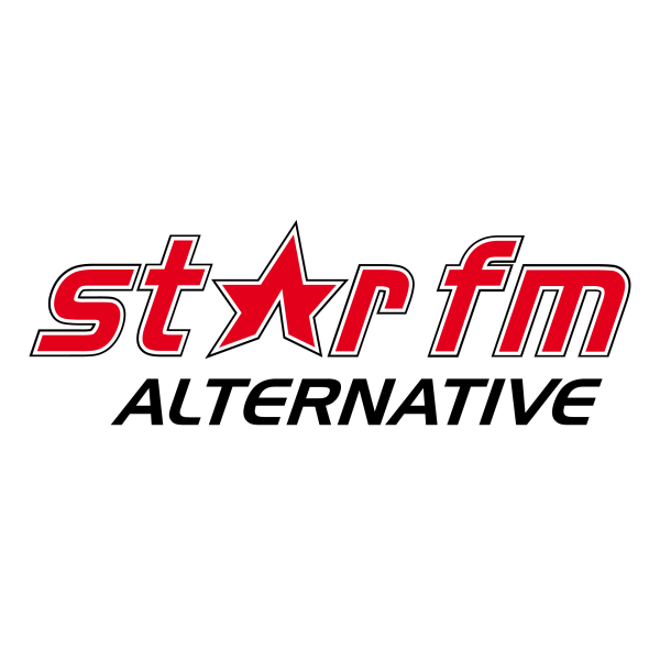 STAR FM alternative Logo
