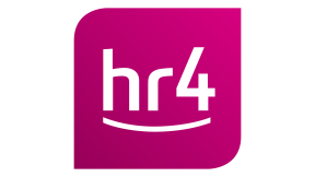 hr4 Mitte Logo