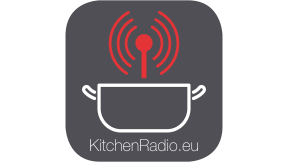 KitchenRadio Logo