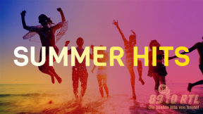 89.0 RTL Summer-Hits Logo