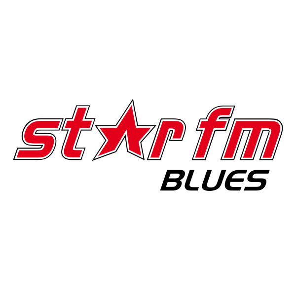 STAR FM Blues Logo