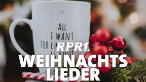 RPR1. Weihnachts-Lieder Logo