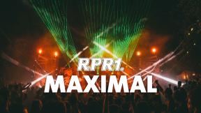 RPR1. Maximal Logo