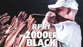 RPR1. 2000er Black Logo