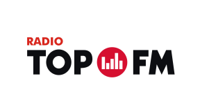 Radio TOP FM - ED/FS/EBE Logo
